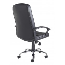 Herford Leather High Back Managers Chair HER300TI